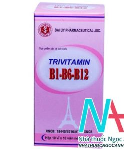 trivitamin