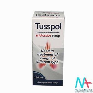 Thuốc TUSSPOL