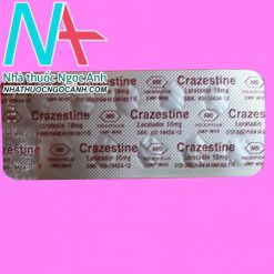 Crazestine