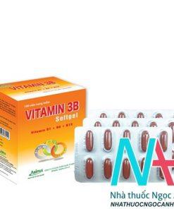 Vitamin 3B Abipha