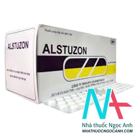 ALSTUZON