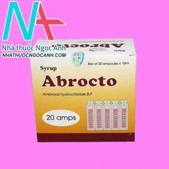 Abrocto
