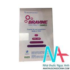 thuốc bravine