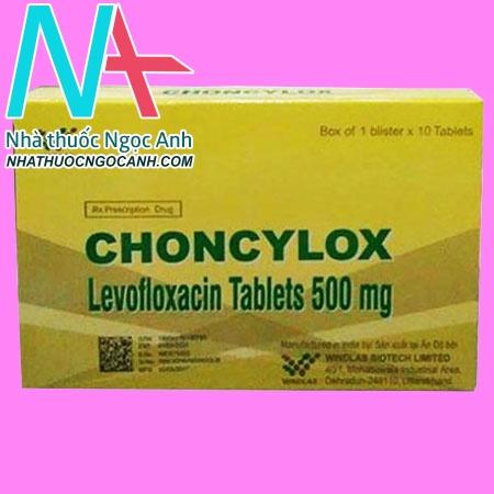 Choncylox