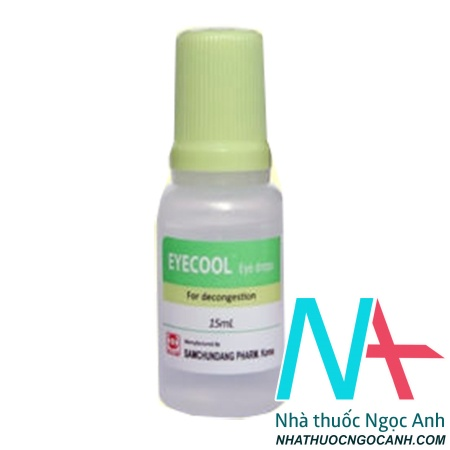 EYECOOL Eye Drops 15ml