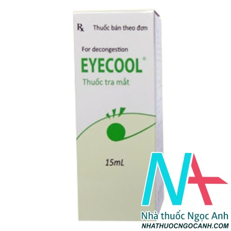 EYECOOL Eye Drops