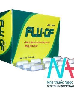 thuốc Flu - GF