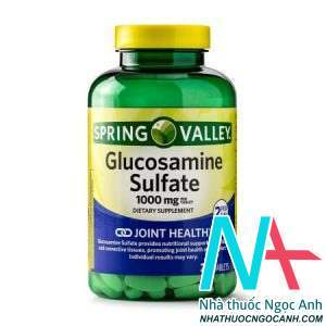 Spring Valley Glucosamine Sulfate