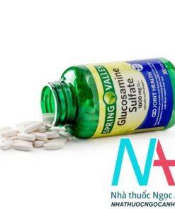 Spring Valley Glucosamine Sulfate