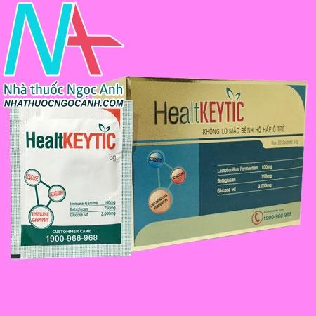 Healtkeytic