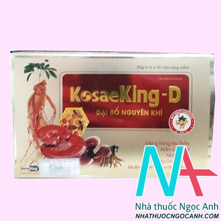 KosaeKing-D