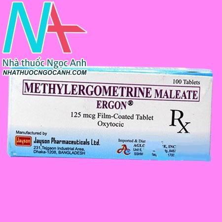 Methylergometrine maleat