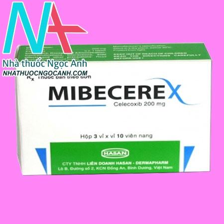 Mibecerex