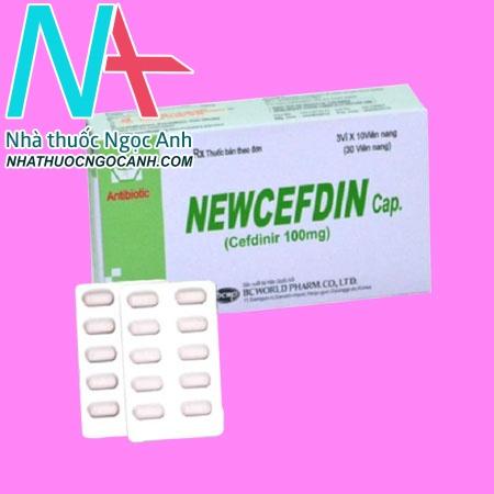 Newcefdin