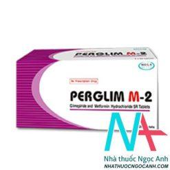 thuốc perglim M-2