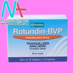 Rotundin - BVP