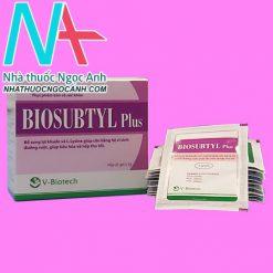 Biosubtyl Plus