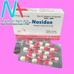Tana-Nasidon