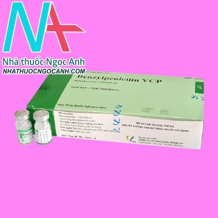 Benzylpenicillin