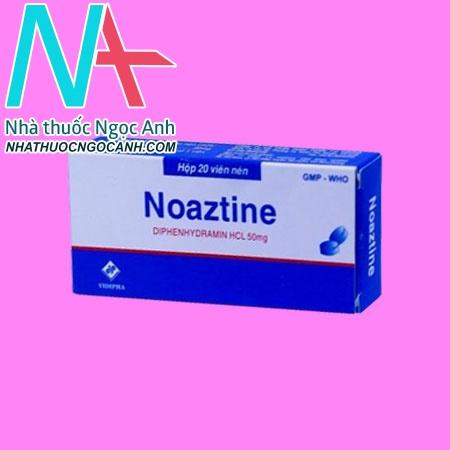 Noaztine