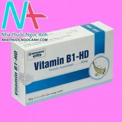 Vitamin B1 - HD