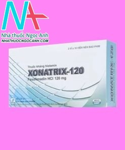 Xonatrix
