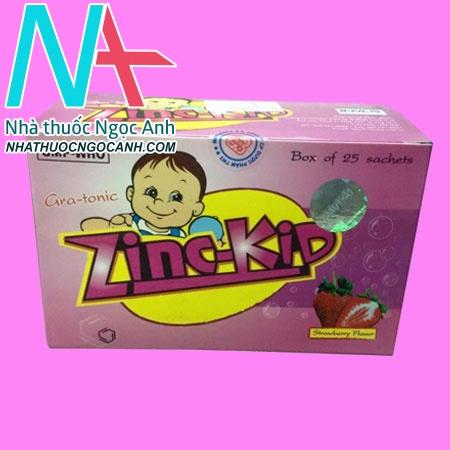 Zinc Kid