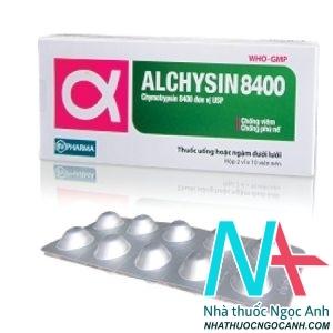 alchysin