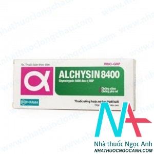 alchysin 8400