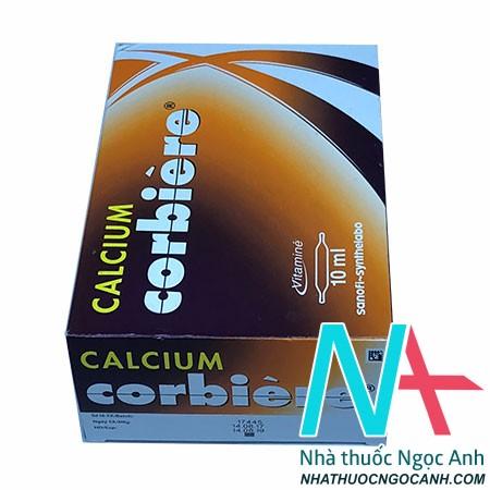 calcium corbiere