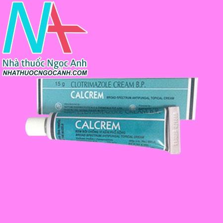 calcrem
