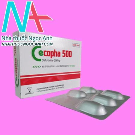 Cecopha 500