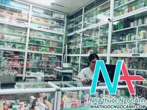 chợ thuốc Hapulico Vũ Trọng Phụng