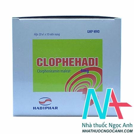 CLOPHEHADI