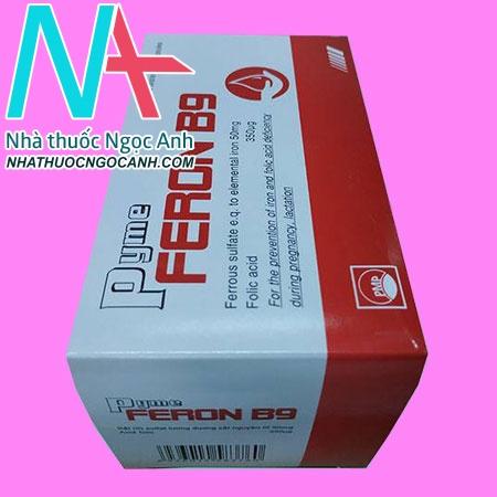 Thuốc Feron B9