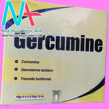 Gercumine