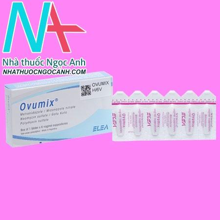 Ovumix