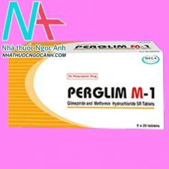 Perglim M - 1