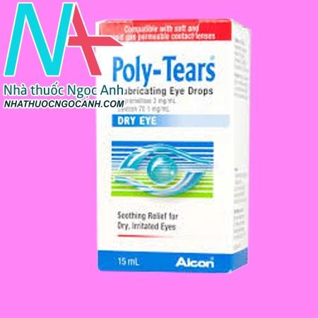Poly-Tears