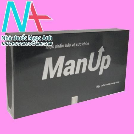 Hộp Manup