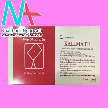 Kalimate