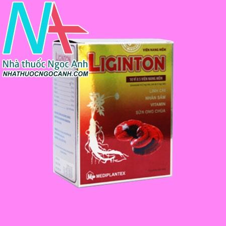 Liginton