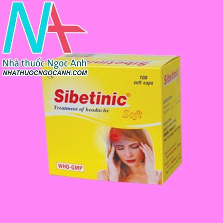 Sibetinic