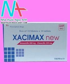 Xacimax