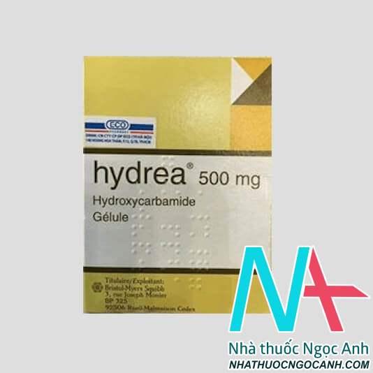 thuốc Hydrea