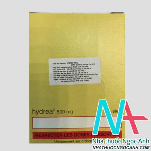 Hydrea 500mg