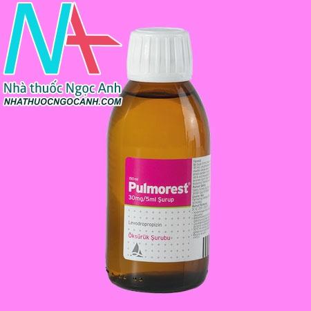 Pulmorest