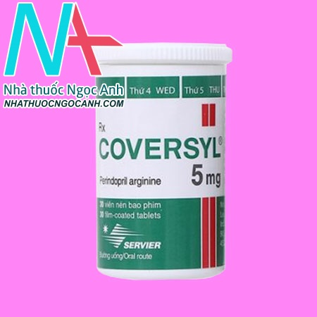CONVERSYL®5mg