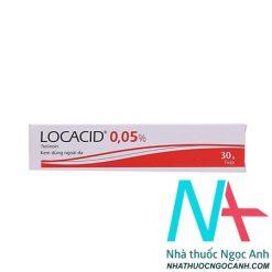 locacid