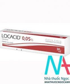 locaicid 0,05%